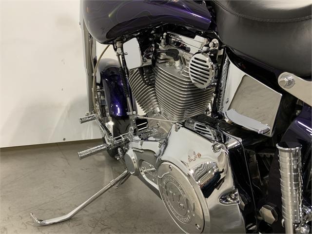 1998 TITAN ROAD RUNNER at Harley-Davidson of Madison