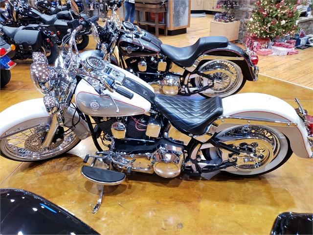 1994 Harley-Davidson FLSTN FLSTN at Legacy Harley-Davidson