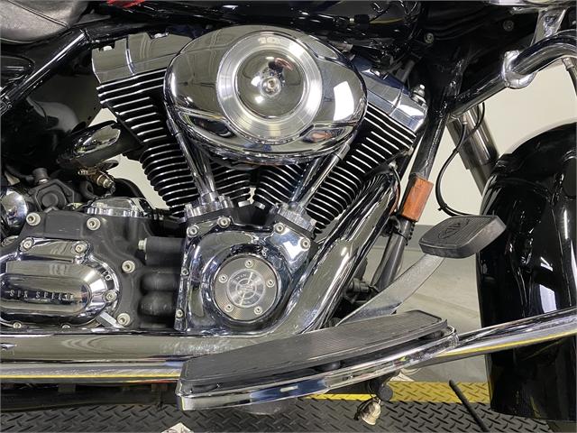2008 Harley-Davidson Road Glide Base at Worth Harley-Davidson