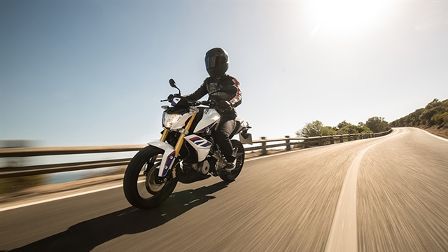 2018 BMW G 310 R at Yamaha Triumph KTM of Camp Hill, Camp Hill, PA 17011