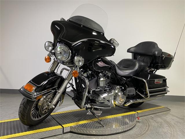 2013 Harley-Davidson Electra Glide Classic at Worth Harley-Davidson