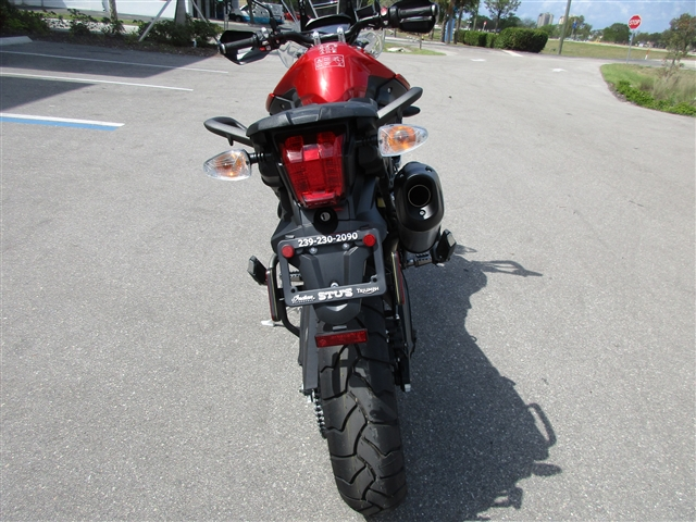 2018 Triumph Tiger 800 XCA at Stu's Motorcycles, Fort Myers, FL 33912