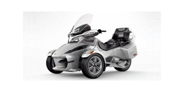 2010 Can-Am Spyder Roadster RT at Southwest Cycle, Cape Coral, FL 33909