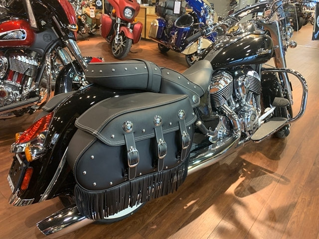 2019 Indian Chief Vintage at Mungenast Motorsports, St. Louis, MO 63123