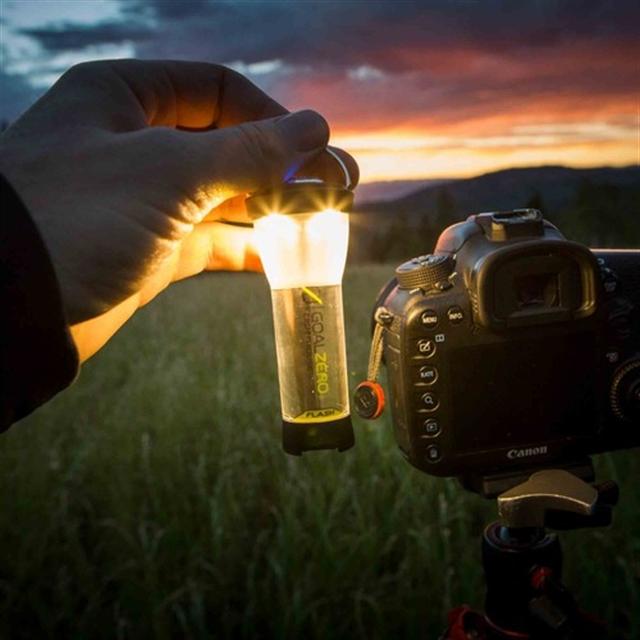 2019 Goal Zero Lighthouse Micro Flash Lantern at Harsh Outdoors, Eaton, CO 80615