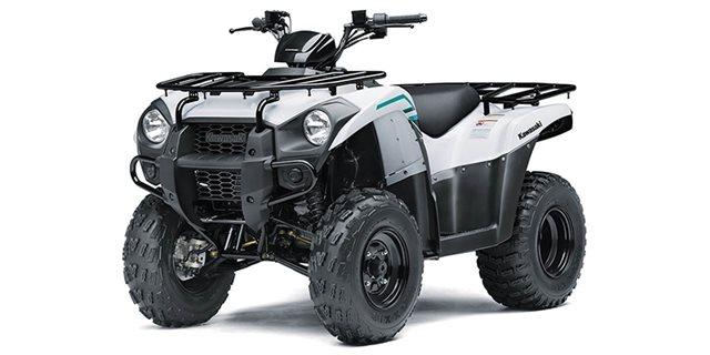 2022 Kawasaki Brute Force 300 at Wild West Motoplex
