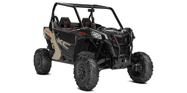 2021 Can-Am Maverick Sport X xc 1000R at ATV Zone, LLC