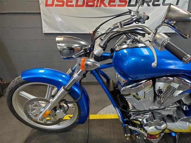 2012 Honda Sabre Base at Used Bikes Direct