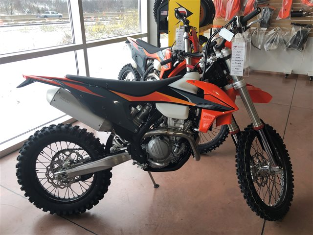 2021 KTM XC 350 F-W at Indian Motorcycle of Northern Kentucky