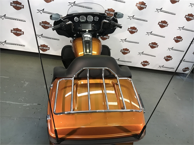 2015 Harley-Davidson Electra Glide Ultra Limited Low at Roughneck Harley-Davidson