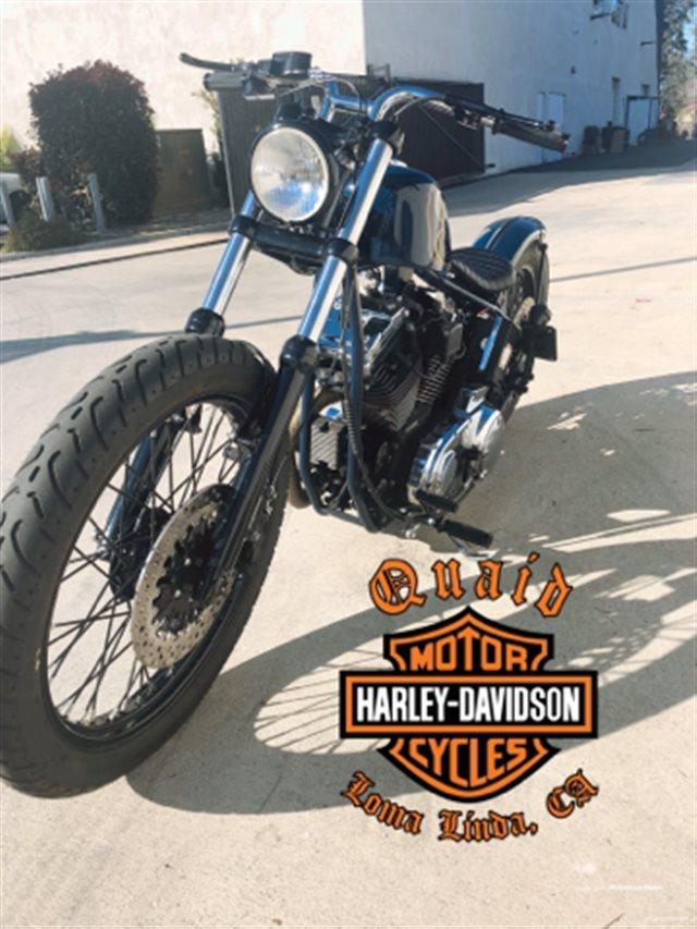 1993 Harley-Davidson Sportster at Quaid Harley-Davidson, Loma Linda, CA 92354