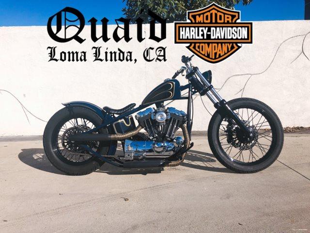 1993 Harley-Davidson Xl1200 at Quaid Harley-Davidson, Loma Linda, CA 92354