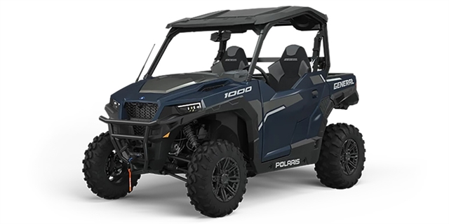 2022 Polaris GENERAL 1000 RIDE COMMAND Edition at Friendly Powersports Slidell