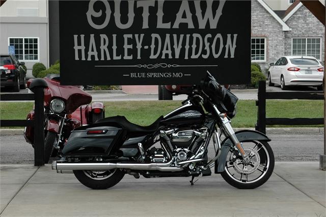 2018 Harley-Davidson FLHX at Outlaw Harley-Davidson