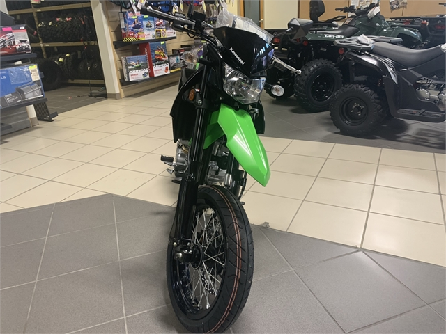 2022 Kawasaki KLX 300SM at Star City Motor Sports