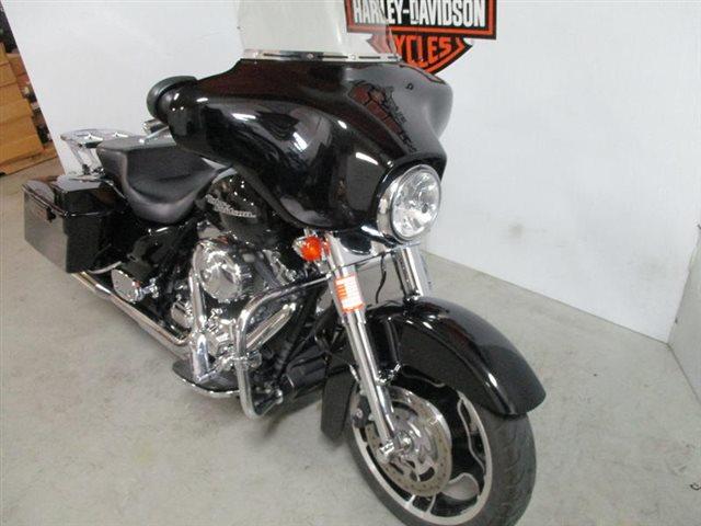 2013 Harley-Davidson Street Glide Base at Suburban Motors Harley-Davidson