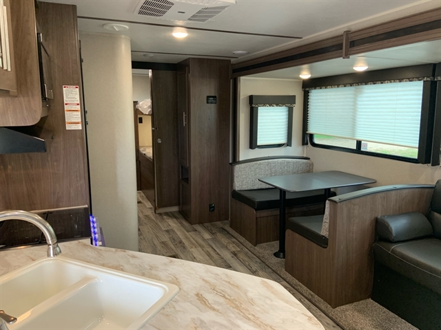 2020 Hideout 290LHS at Campers RV Center, Shreveport, LA 71129
