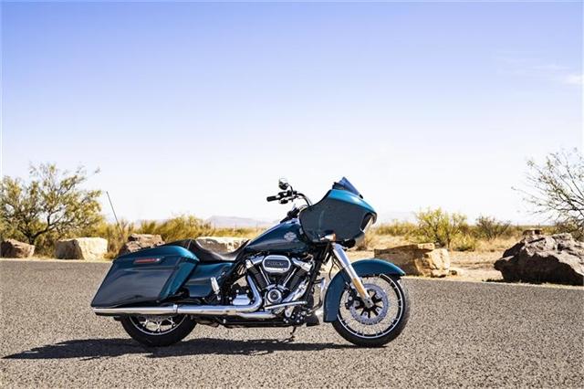 2021 Harley-Davidson Grand American Touring Road Glide Special at Iron Hill Harley-Davidson