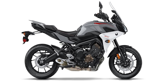 2019 Yamaha Tracer 900 at Yamaha Triumph KTM of Camp Hill, Camp Hill, PA 17011