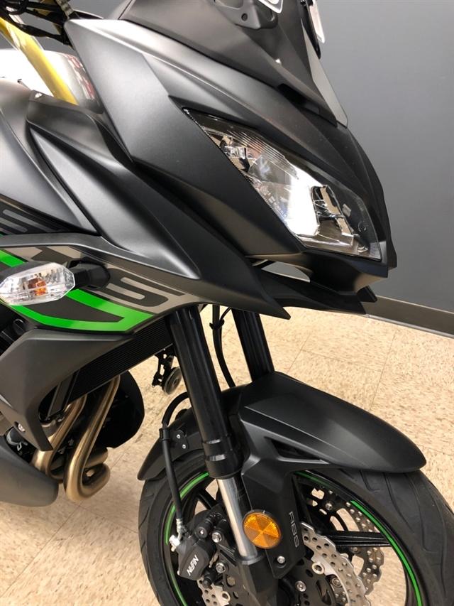 2019 Kawasaki Versys 650 LT at Sloans Motorcycle ATV, Murfreesboro, TN, 37129