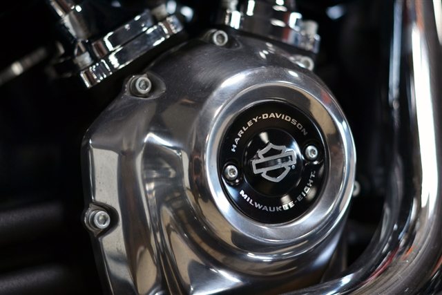 2018 Harley-Davidson Softail Slim at Destination Harley-Davidson®, Tacoma, WA 98424