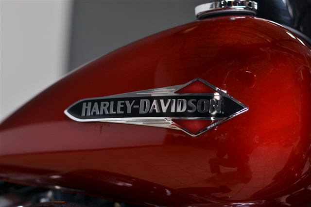 2018 Harley-Davidson Softail Slim at Destination Harley-Davidson®, Tacoma, WA 98424