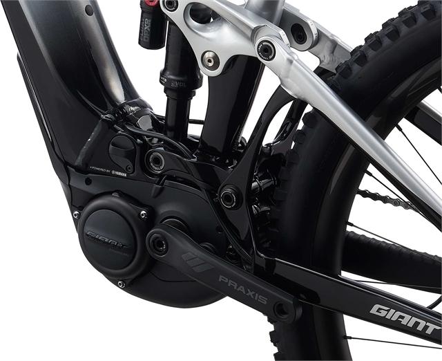2021 GIANT BICYCLES Trance X E Plus 1 Pro at Lynnwood Motoplex, Lynnwood, WA 98037