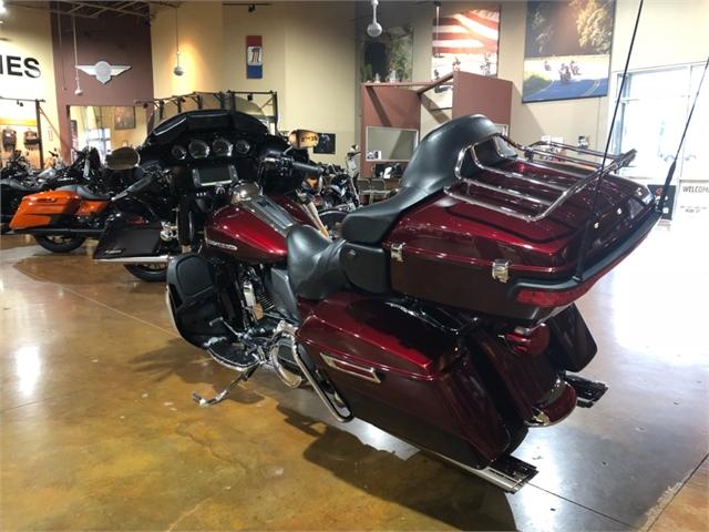 2015 Harley-Davidson Electra Glide Ultra Limited at Steel Horse Harley-Davidson®