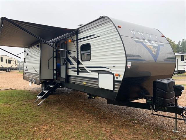 2020 Palomino Puma 29RKIS at Campers RV Center, Shreveport, LA 71129