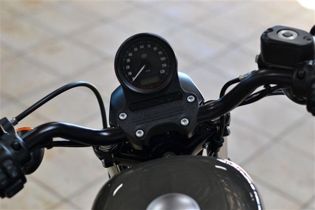 2019 Harley-Davidson Sportster Iron 883 at Destination Harley-Davidson®, Tacoma, WA 98424
