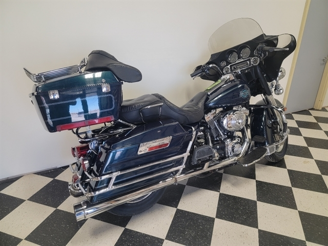 2012 Harley-Davidson Electra Glide Ultra Classic at Deluxe Harley Davidson