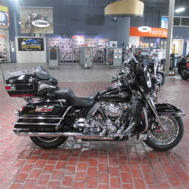 2009 Harley-Davidson Electra Glide Ultra Classic at Bumpus H-D of Memphis