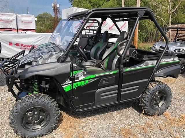 2019 Kawasaki Teryx LE at Got Gear Motorsports