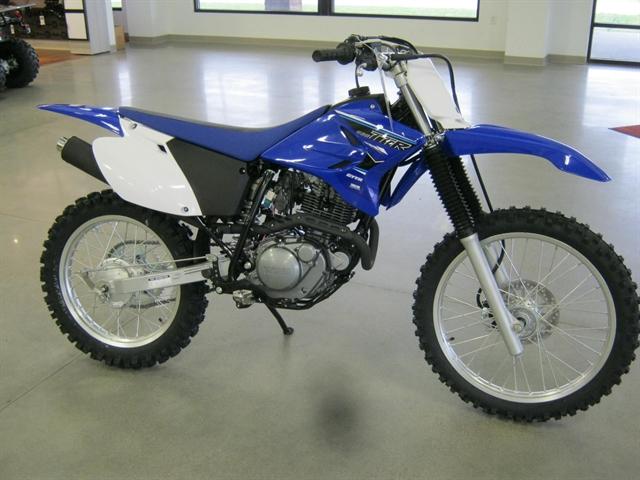 2021 Yamaha TT-R 230 at Brenny's Motorcycle Clinic, Bettendorf, IA 52722