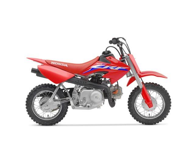 2022 Honda CRF50F at Friendly Powersports Baton Rouge