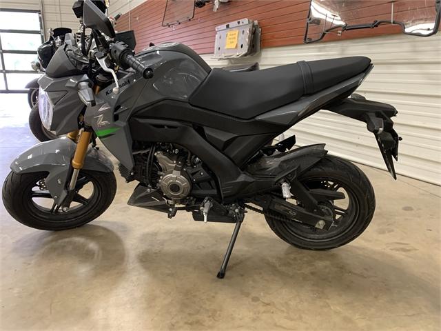 2020 Kawasaki Z125 PRO Base at Southern Illinois Motorsports