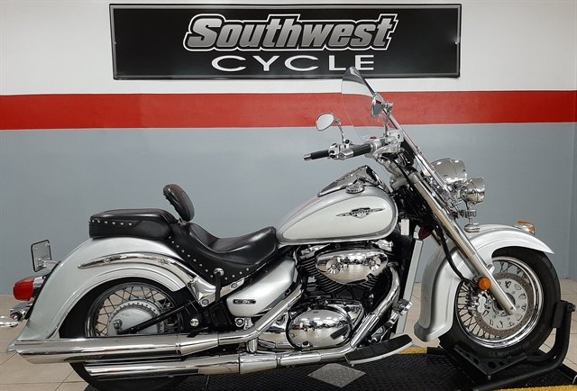 2007 SUZUKI C50K7 at Southwest Cycle, Cape Coral, FL 33909