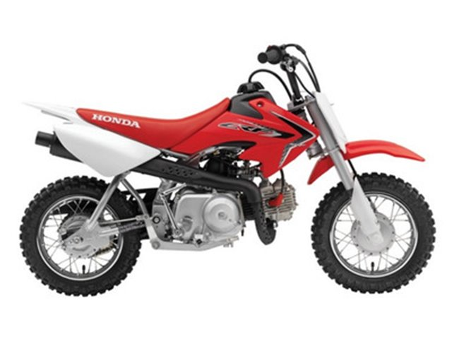 2017 Honda CRF 50F at Waukon Power Sports, Waukon, IA 52172