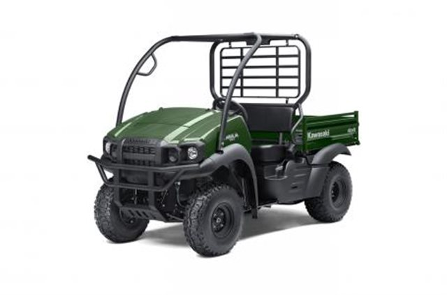 2019 Kawasaki Mule SX FI 4x4 at Pete's Cycle Co., Severna Park, MD 21146