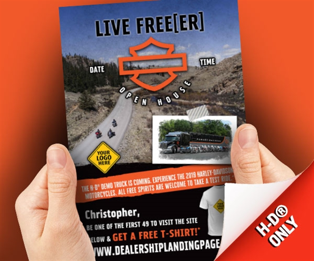 2019 Anytime Live Free[er] Powersports at PSM Marketing - Peachtree City, GA 30269