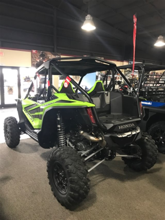 2019 Honda Talon 1000R at Dale's Fun Center, Victoria, TX 77904