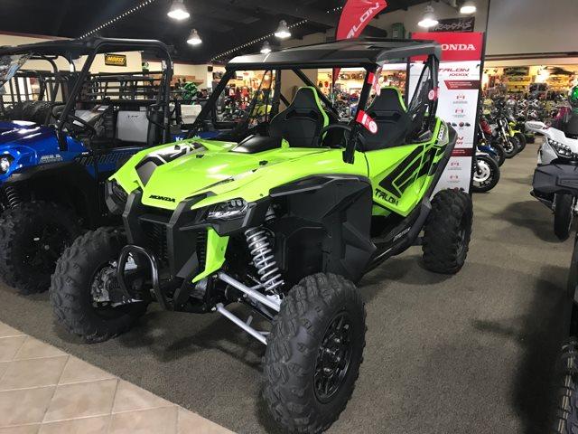 2019 Honda Talon 1000R at Dale's Fun Center, Victoria, TX 77904