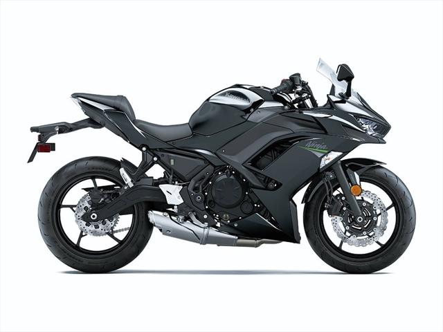 2020 Kawasaki Ninja 650 ABS at Lynnwood Motoplex, Lynnwood, WA 98037