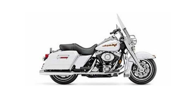 2008 Harley-Davidson Road King Base at Thornton's Motorcycle - Versailles, IN