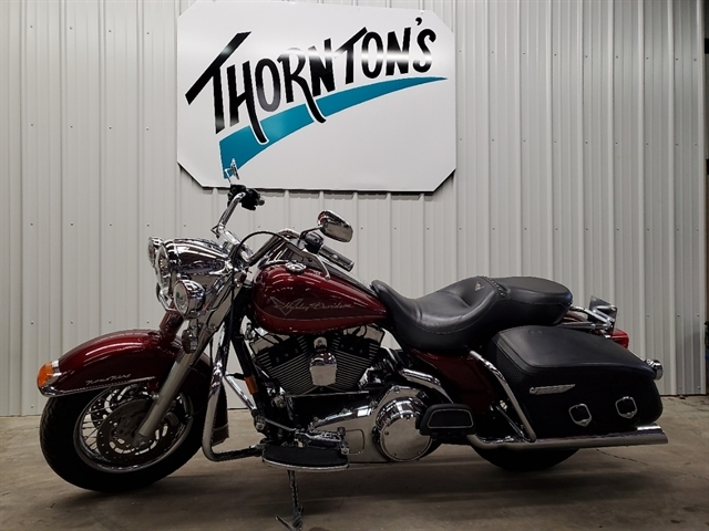 2008 Harley-Davidson Road King Base at Thornton's Motorcycle - Versailles, IN