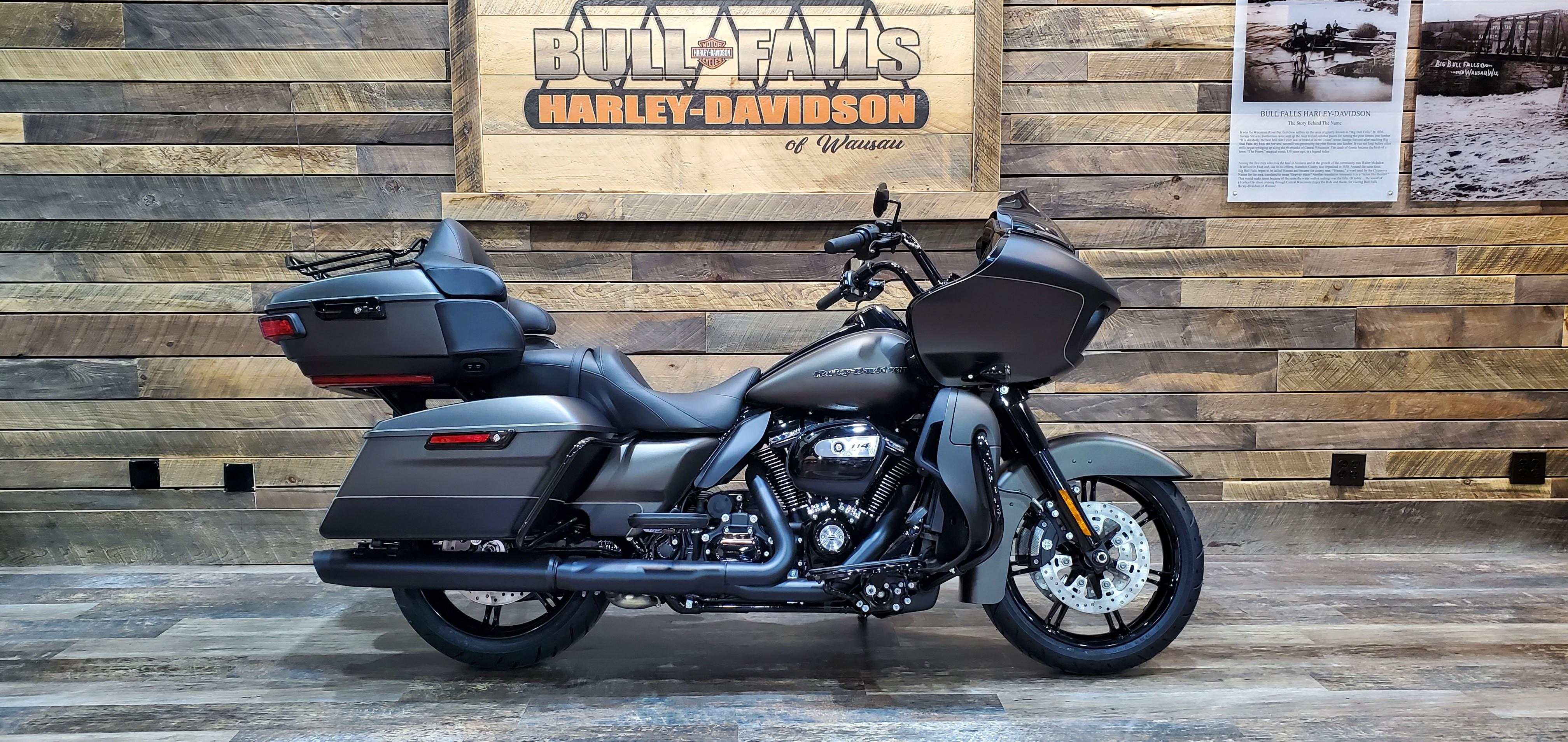 2021 Harley-Davidson Touring Road Glide Limited at Bull Falls Harley-Davidson