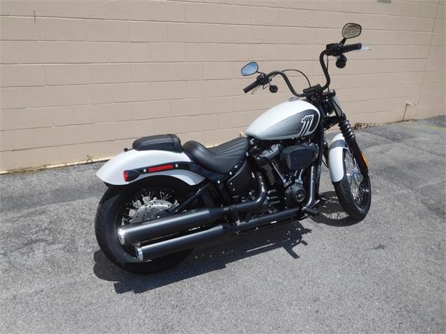 2021 Harley-Davidson Cruiser Street Bob 114 at Bumpus H-D of Murfreesboro