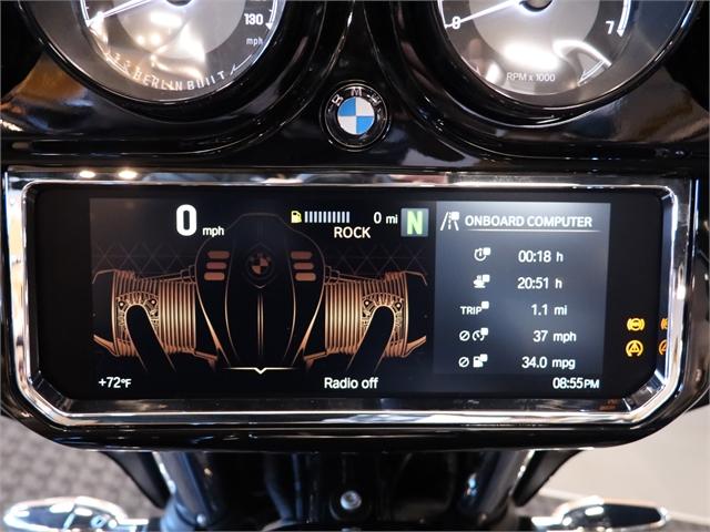 2022 BMW R 18 B B at Frontline Eurosports