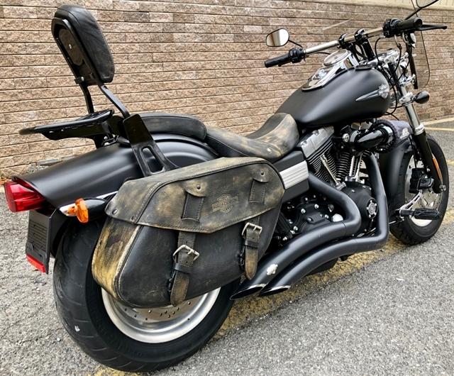 2010 Harley-Davidson Dyna Glide Fat Bob at RG's Almost Heaven Harley-Davidson, Nutter Fort, WV 26301