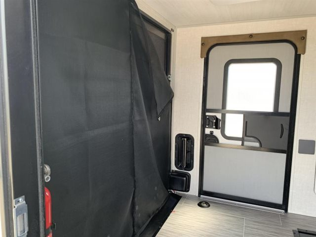 2021 Forest River No Boundaries NB10.6 at Prosser's Premium RV Outlet